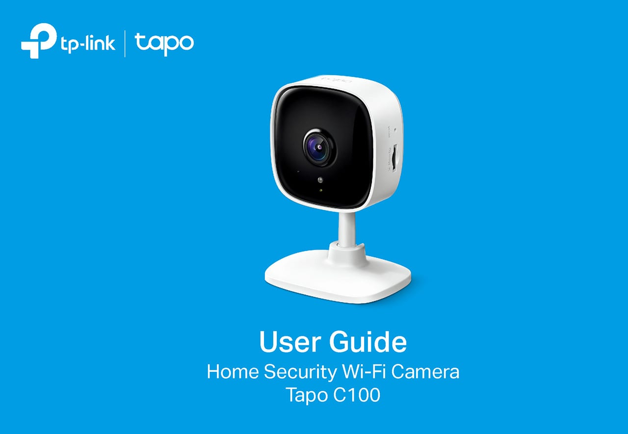 best wifi camera for home