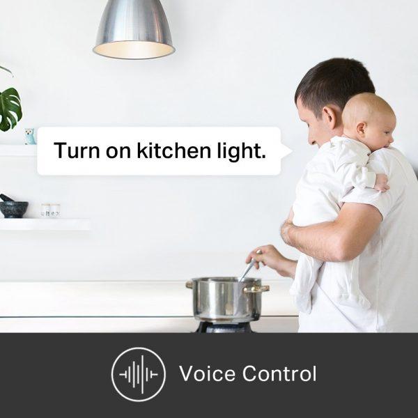 KL110 Setup Images06 Voice Control large 1534992039570n 1