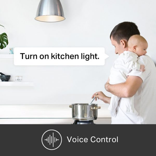 KL110 Setup Images06 Voice Control large 1534992039570n
