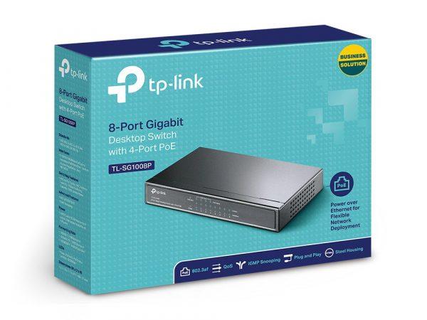 TL SG1008P UN 3.0 05 1499779000764g