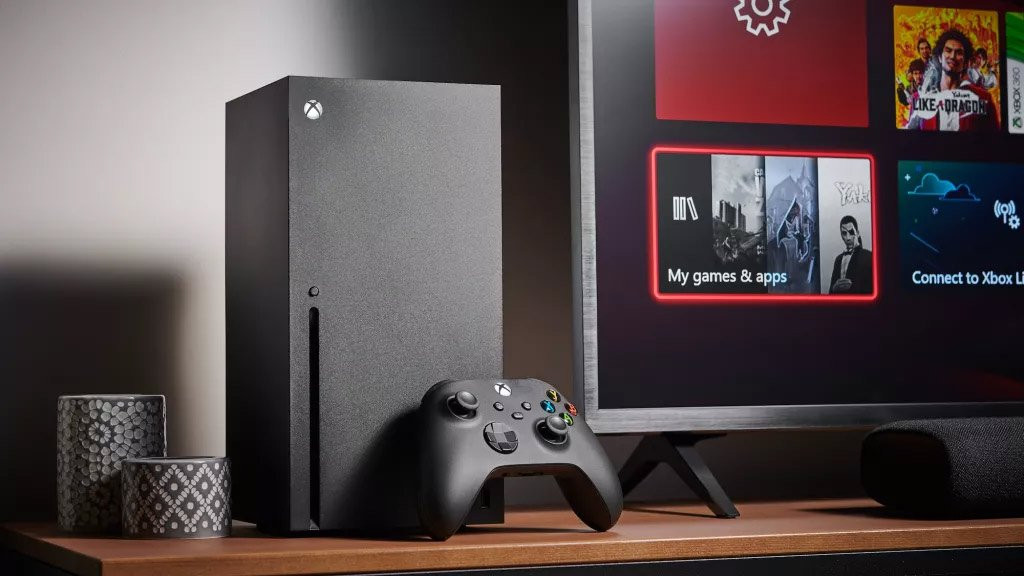 As the 4th Generation Xbox, The New Xbox Series X is a Winner.