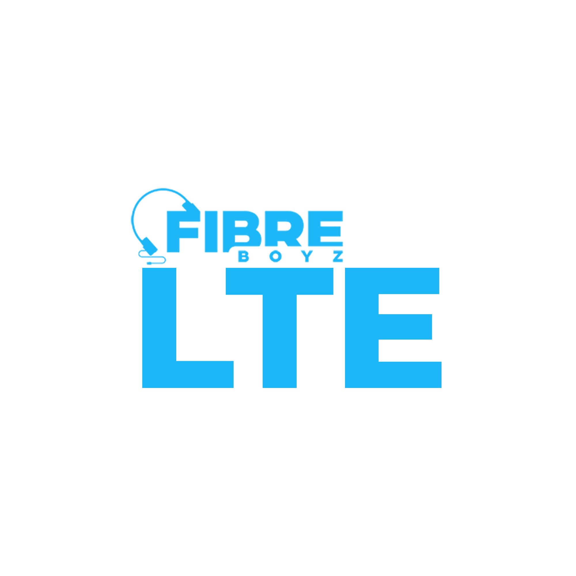 Fixed-LTE
