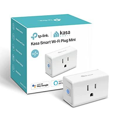 kasa smart plug box